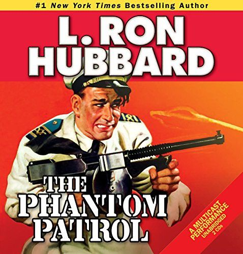 Phantom Patrol, The: The Story of a Coast Guard Officer, a Drug Runner, and a Sea of Trouble (Military & War Short Stories Collection)