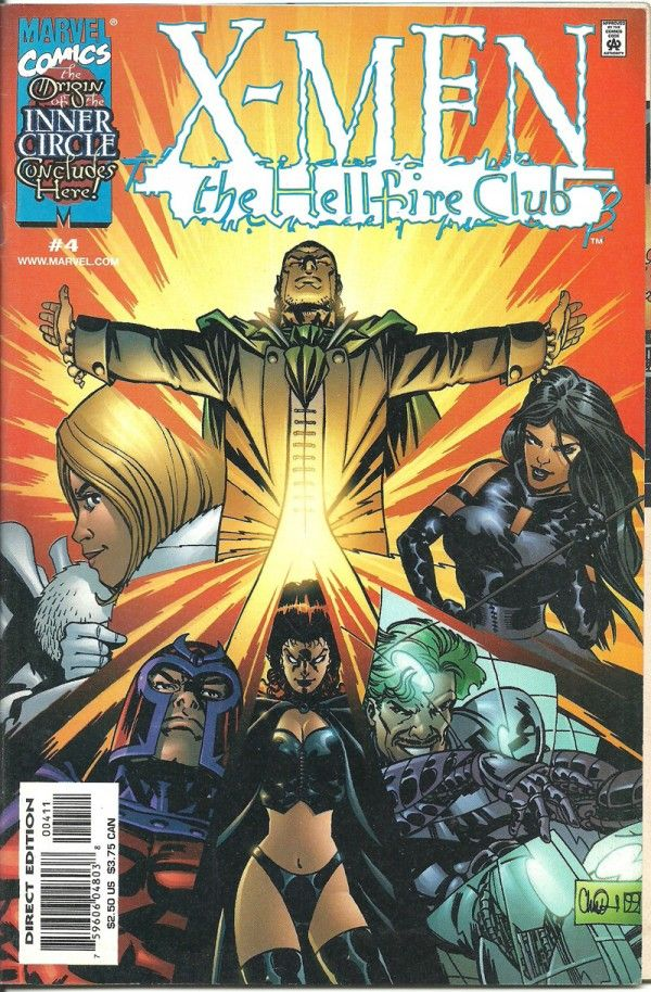 X-MEN THE HELLFIRE CLUB (Marvel Comics)  Marvel Comics is the American publisher of comic books and related media. Find and save ideas about Marvel Comics on Pinterest, the world's catalog of ideas. See more about Comics, Spider Man and X Men.  Read Now: http://ocomics.com/product-category/comics/marvel/  #marvel #comics #online #ocomics #xmen
