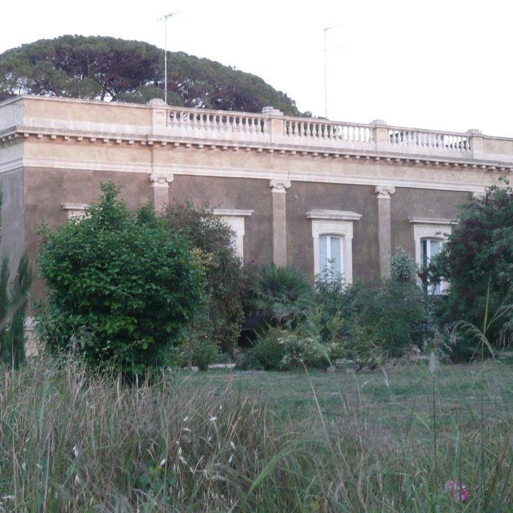 Villa Bruni