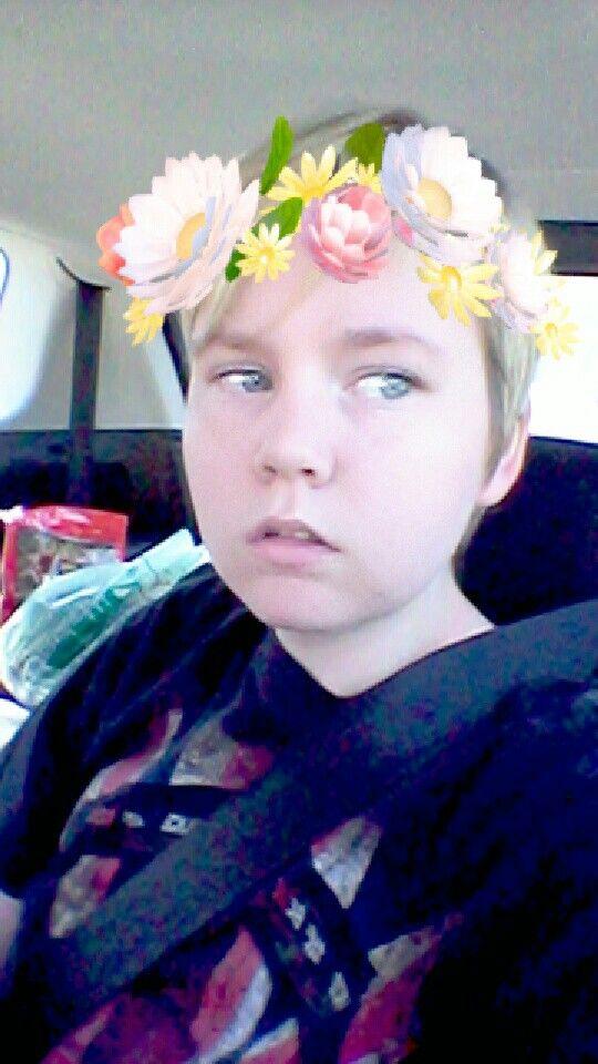 Still a pretty boy  Wish I was a passing trans boy tho