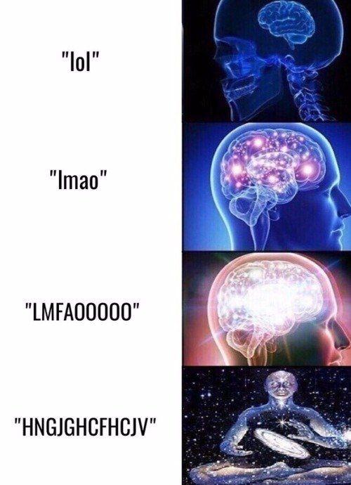 Funny Expanding Brain Memes – 19 Pics