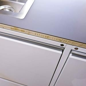 EuroCucina 2014: trend analysis - Industrial hardware - file cabinet