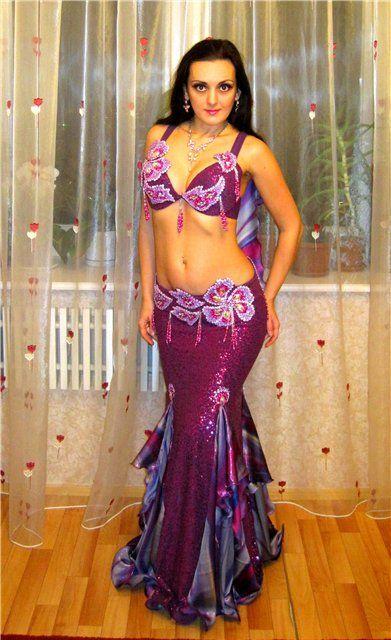 Фиолетовые и сиреневые костюмы - Страница 12 - Форум танца живота