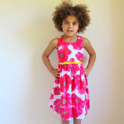 little girls heaven - Special occasion dress - floral