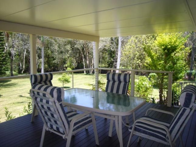 Ruby Cottage, a Sawtell House | Stayz