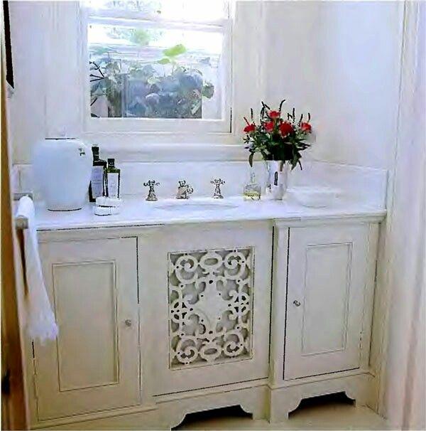 Cottage bathroom vanities - Nice Bathroom Vanity