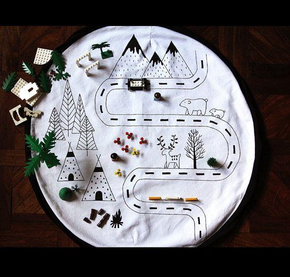 Best 25+ Lego Play Mat Ideas On Pinterest