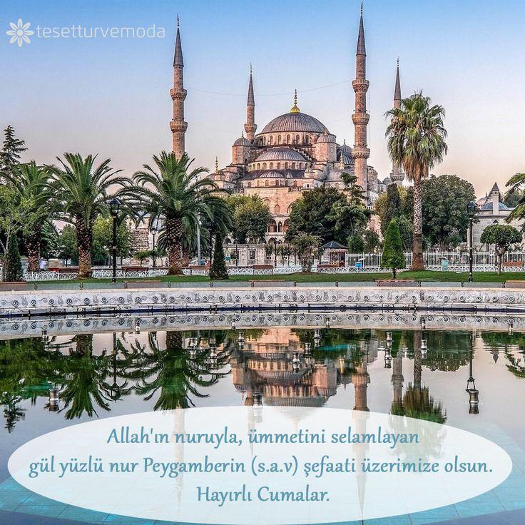 Allah'ın nuruyla, ümmetini selamlayan gül yüzlü nur Peygamberin (s.a.v) şefaati üzerimize olsun. Hayırlı cumalar... 🙏 😇 Jumma mubarak... 🙏😇 #jummamubarak #jumma #cuma #hayırlıcumalar #hayirlicumalar #tesetturvemoda #hijab #hijabfashion #turban #tesettur #muslim #hijabworld #cumalar #hayırlı #world #dua #amin #mübarek#muslim #muslimah #cuma #takip #takipçi #turban #tesettür #hijabers #follow #followforfollow #like #like4like #cami #mosque #namaz