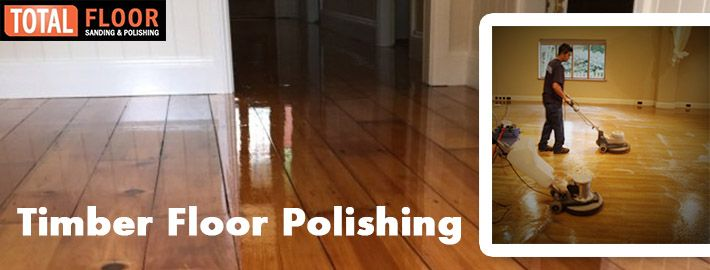 The Service Of Timber Floor Polishing In Melbourne Performs Well