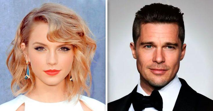 Berg Johnsen ha creado los rostros perfectos con la unión de dos celebridades en una sola. El resultado es increíble, ¡demasiada hermosura en una sola persona!