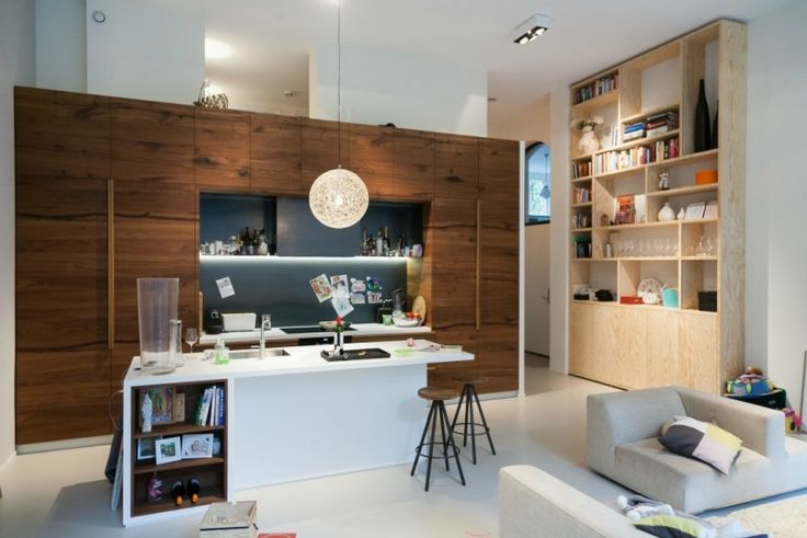 10 lofts dans une ancienne cole amsterdam amsterdam - Appartement a vendre amsterdam ...