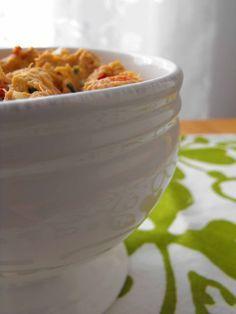 As receitas lá de casa: Paté de atum com pimento vermelho e coentros