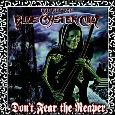 (Don't Fear) The Reaper (Album Version) - Blue Öyster Cult