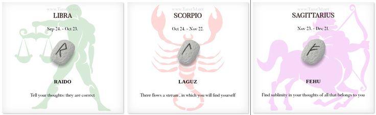 Daily Runescope 12/4/2017 https://www.tarot3d.net/tagesrune/en/horoscope  #Horoscope #Zodiac #libra #scorpio #sagittarius
