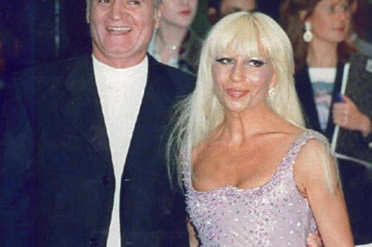"""El hombre que encontró al asesino de Versace aun """"recuerda todo"""" a sus 91 años"""