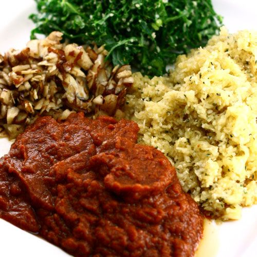 87 best raw vegan entrees images on pinterest health foods sambar masala tomato sauce with ginger cinnamon rice sweet salty nut chutney raw mealraw food recipesalkaline forumfinder Image collections