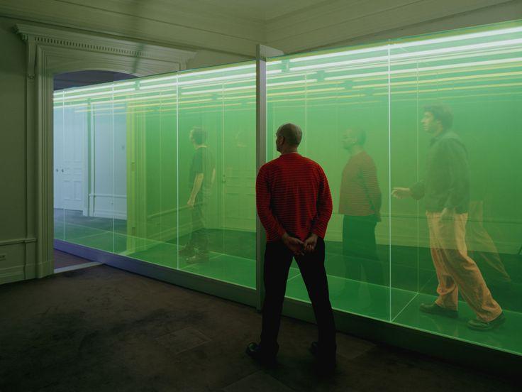 Hal Ingberg · ARTIFICIAL LIGHT · Divisare