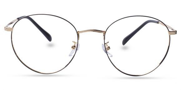 Metal Eyeglasses, Buy Cheap Metal Glasses Frames Online | Firmoo.com