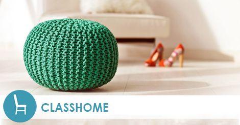 KLASSZ OTTHONT MINDENKINEK! Minőség, szépség és praktikum a bútorok világában - ez a ClassHome jelmondata. Egyedi, de megfizethető termékeik palettáját vásárlói visszajelzéseik alapján alakítják. További információk a Bútoros.com-on: http://butoros.com/company_view-40-1 #classhome #mindenamibútor