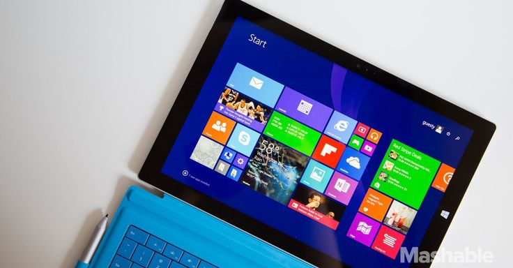Microsoft Surface Pro 3 Is the Best Everything Device Ever Made [REVIEW] Good.