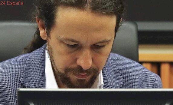 Iglesias propone la jubilación a los 61 años con 35 cotizados y amenaza con abandonar el Pacto de Toledo