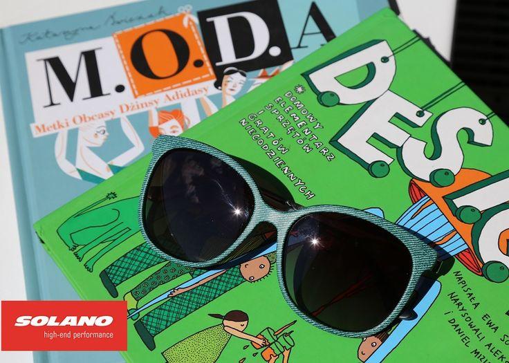 #eyewear #glasses #sunglasses #green #colors #books #trendy