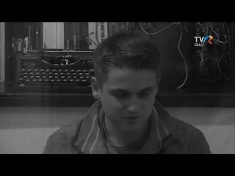 Dsida Jenő: Nagycsütörtök, elmondja Marosán Csaba