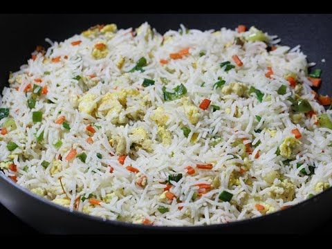 76 best dishes images on pinterest cooking recipes pakistani food vegetable and egg fried rice recipe how to make fried rice in urdu and hindi ccuart Images