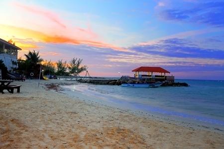 Jamaica all inclusive: 7 noches para dos o plan familiar + aéreos + traslados desde $689000 por persona