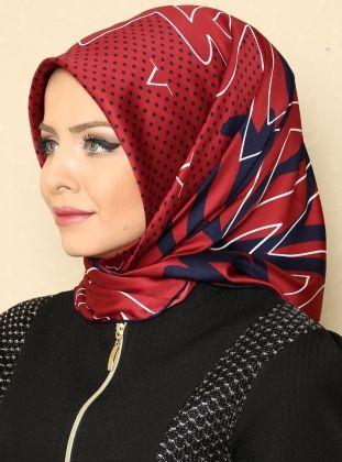 Twil Eşarp - Versace 19.69 Abbigliamento Sportivo :: Zinde Market