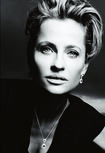 Aneta Kręglicka Miss World 1989