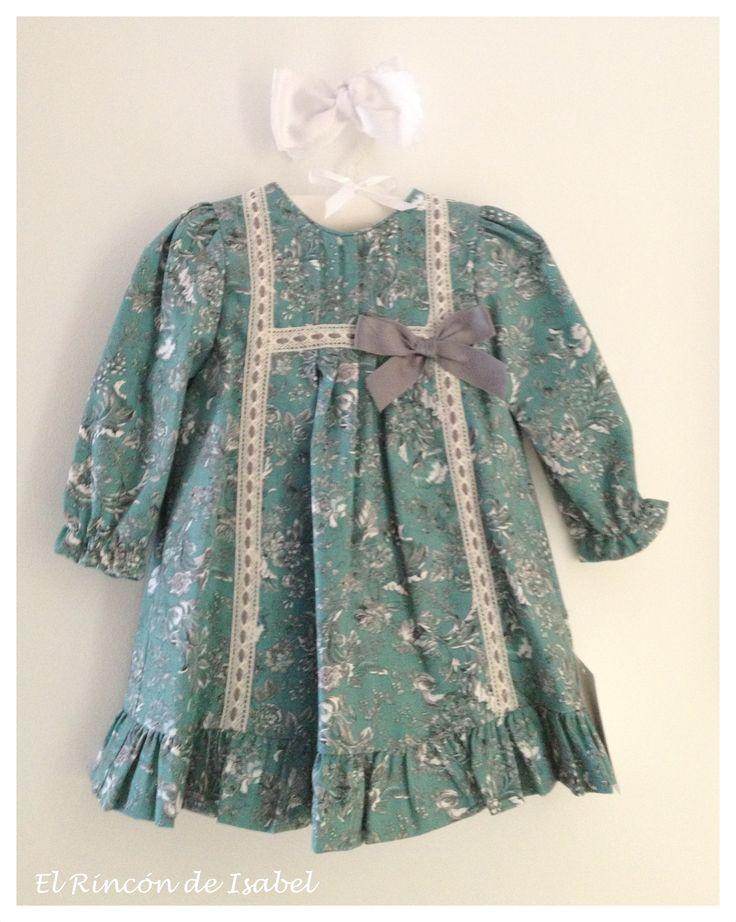 Vestido Rochy