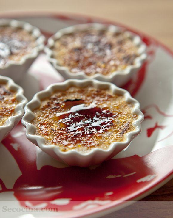 Tartaas g de manzana caramelizado