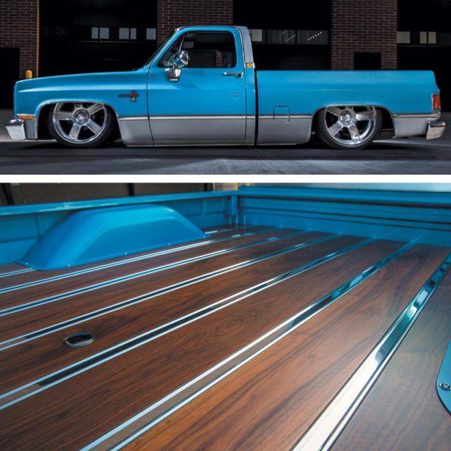 Pin On Classic Trucks