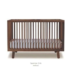 Crib or Bassinet #toptenbabyessentials   Bassinets and Moses baskets are great additions to your nursery or beside your bed. When babies are young and sleep the majority of their days away, portability is key. They will last 4-6 months before needing to switch to a crib.