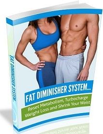 """The """"Fat Diminisher System"""" is a new fat loss program that was created by Wesley Virgin in order to help men and women reset their metabolism and improve their weight loss results. This post on DietTalk explains what the Fat Diminisher system includes and which pros and cons potential users should take into account when making their decision about it - http://www.diettalk.com/fat-diminisher-system-review/"""