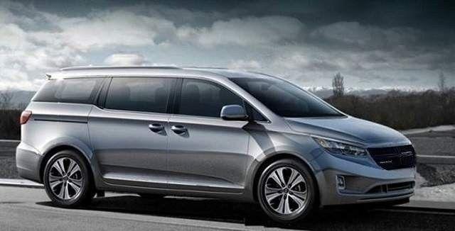 New 2019 Dodge Caravan Specs And Review Car Gallery Kendaraan
