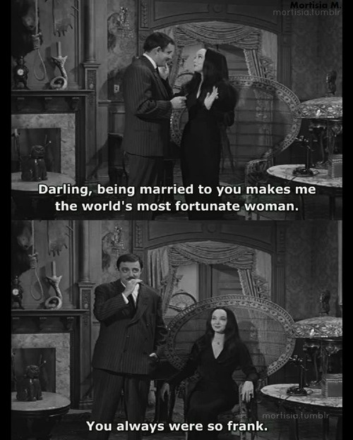 199 best Addams family images on Pinterest | Adams family ...