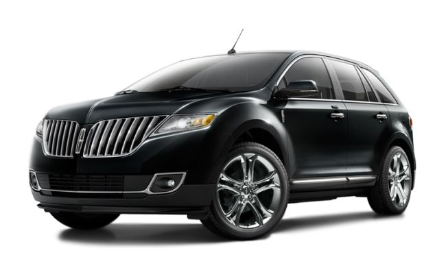 Lincoln SUV Lincoln MKX Exterior, Price range, Mpg Ratings 3