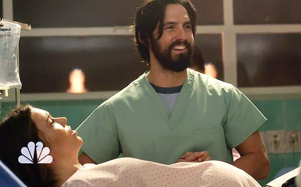 If you are not among the many millions of people who has seen the trailer for NBC's highly anticipated dramedyThis Is Us, perhaps now is a good time to familiarize yourself with the showbefore it launches later this month. Go ahead, we can wait....