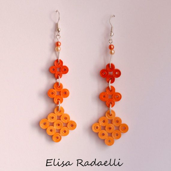 Hey, I found this really awesome Etsy listing at https://www.etsy.com/listing/200939133/paper-quilled-earrings