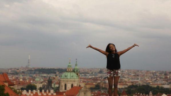 Dobrý den Praha - Favorite City