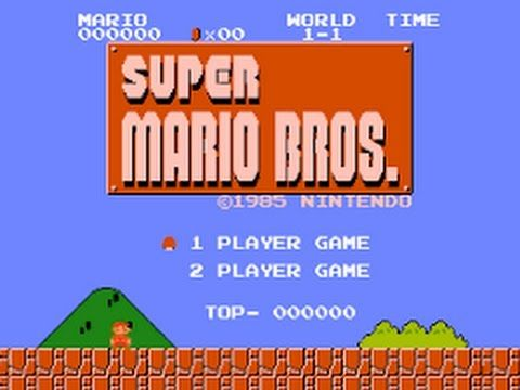 GameMaker - 10 Criando o Jogo do Super Mario Bros (Movimentação do Mario...