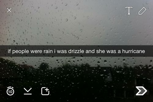 Looking For Alaska Hurricane Quote: 25+ Best Snapchat Captions Ideas On Pinterest