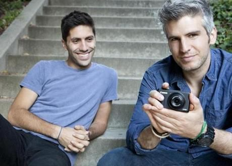 max joseph and nev schulman - so hot! The only show I watch on MTV - Catfish