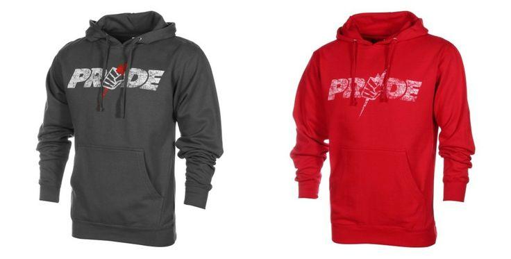 Pride fc hoodie