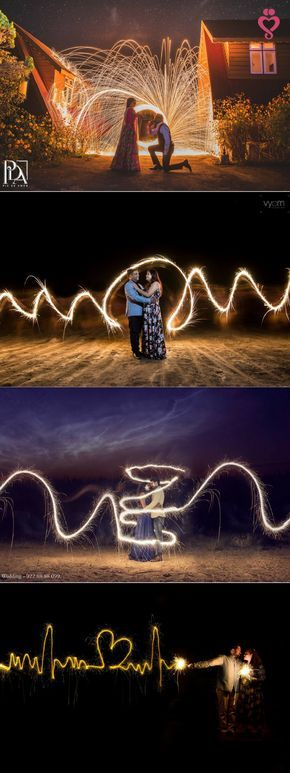 Love Story Shot - Bride and Groom in a Nice Outfits. More lights and fireworks Best Locations WeddingNet #weddingnet #indianwedding #lovestory #photoshoot #inspiration #couple #love #destination #location #lovely #places