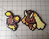 Juego Pokemon perla Sprite - familia Buneary