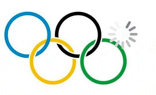 These 12 Memes Are the Real Champs of the Sochi Olympics | When the Olympic rings malfunctioned during the opening ceremony, the internet sprang into action.  via Tumblr  | WIRED.com
