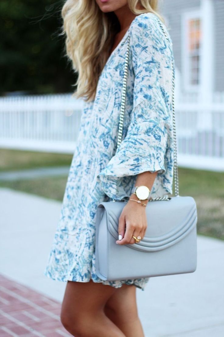 best summertime dresses images on pinterest
